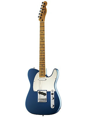Fender Telecaster Buying Guide