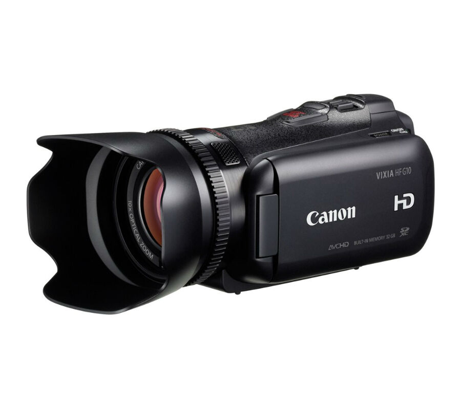 Your Guide to Buying the Best Camcorder for Low Light