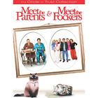 Meet the Parents/Meet the Fockers Circle of Trust Collection (DVD, 2007, 2-Disc Set)
