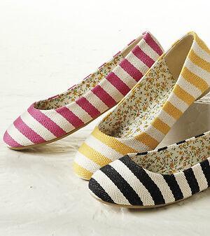 5 Ways to Style Ballerina Flats