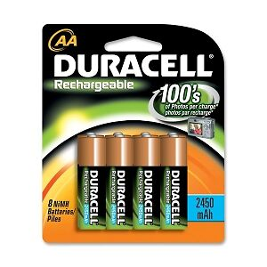 Guide to Buying Good Quality Rechargeable Batteries