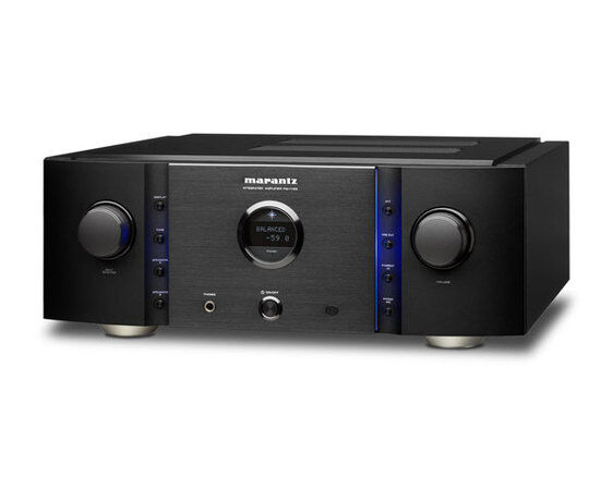 The Essential Guide to Buying an Integrated Amplifier