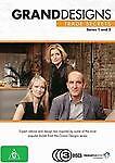 Grand Designs - Trade Secrets : Series 1-2 (2010, 3-Disc Set) New, ExRetail D42
