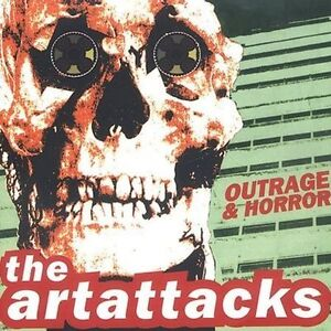 The-Art-Attacks-Outrage-Horror-2003-New-sealed