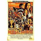 Hell Ride (Blu-ray Disc, 2008)