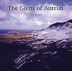 Glens of Antrim, Alan Turner, 0862819806