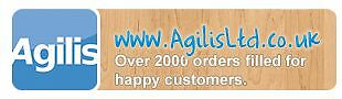 Agilis Crafts Personalised Gifts