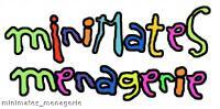 Minimates Menagerie