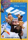 Up (DVD, 2009, 2-Disc Set, Includes Digital Copy) (DVD, 2009)