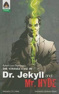 Strange Case of Dr Jekyll and Mr Hyde, Stevenson, Robert Louis