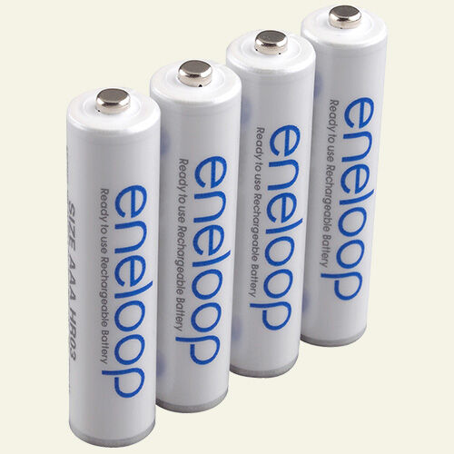 Online Shopper's Guide to Buying Rechargeable Batteries