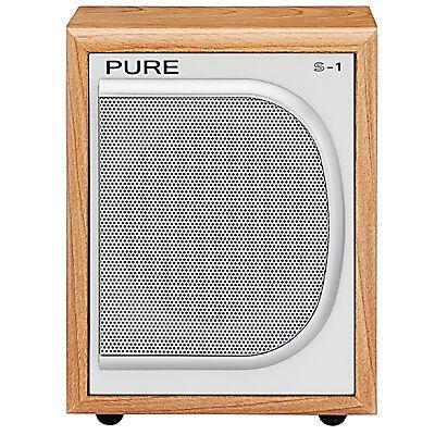 Using Vintage Speakers with Modern Digital Music Players
