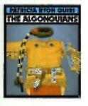 The Algonquians, Patricia R. Quiri, 0531200655