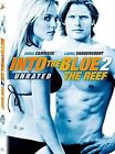 Into the Blue 2: The Reef (DVD, 2009, Checkpoint; Sensormatic; Widescreen; Unrated)