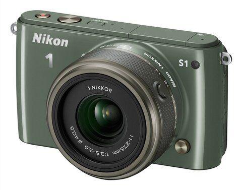 Compact Digital Camera Buying Guide