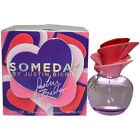 Justin Bieber Someday Fragrances