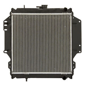 Spectra Premium Industries Inc CU170 Radiator
