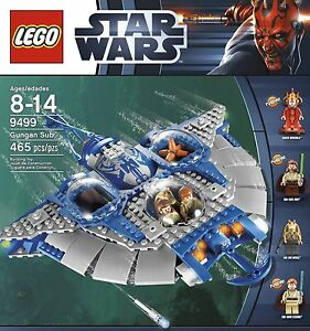 Top 5 Tips on Purchasing LEGO Star Wars Mini Sets