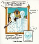 Whatever Happened to Paint-by-Numbers?, Dan Robbins, 096606934X