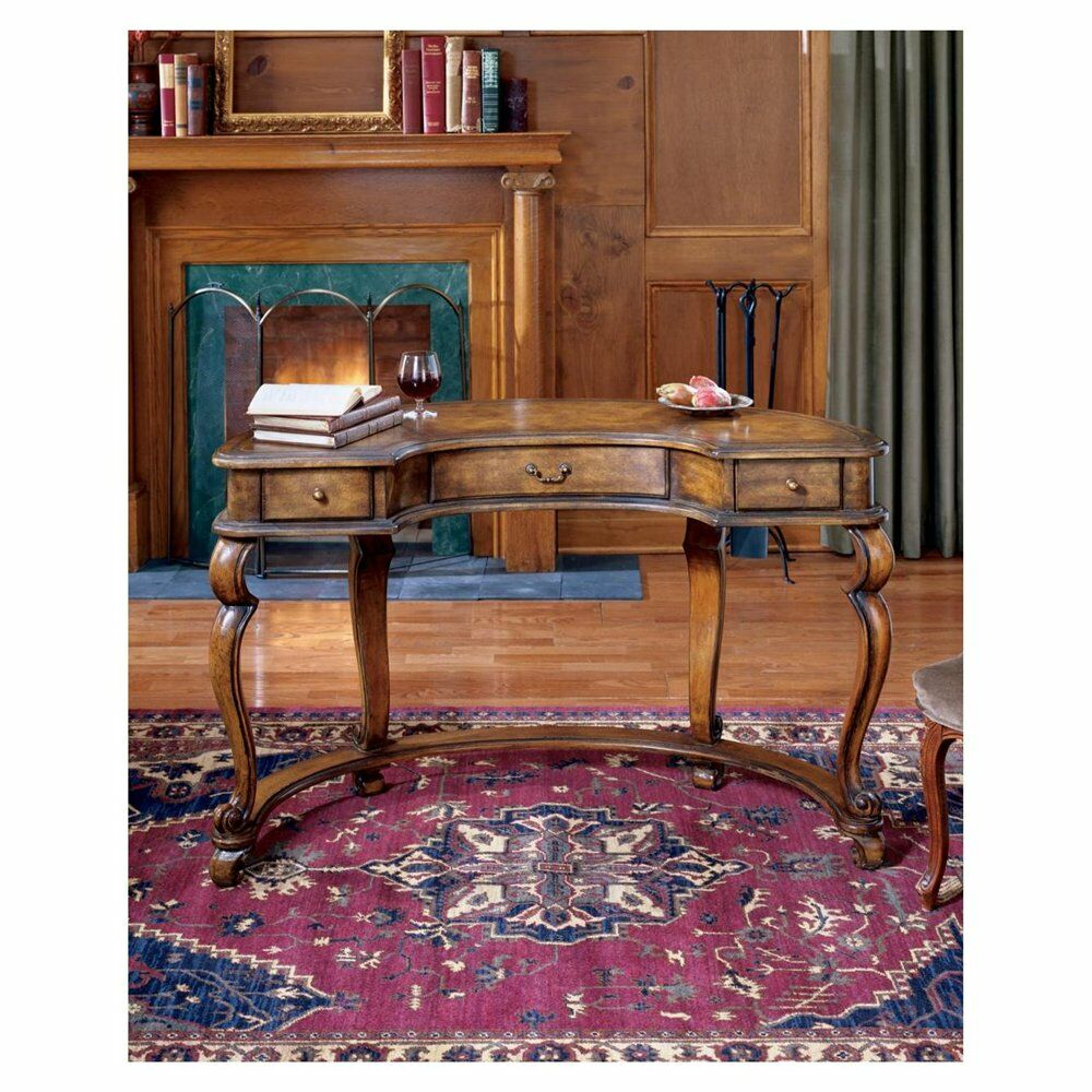 Your Guide to Buying Antique Writing Desks and Secretaries ...