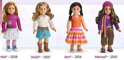 american girl doll of the year 2004 wwwpixsharkcom