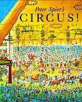 Peter Spier's Circus!, Peter Spier, 0385419694