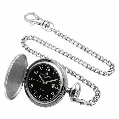Stainless Steel Pocket Watch Buying Guide