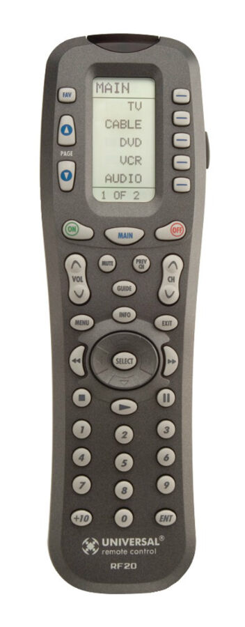 The Features to Look for When Buying a Cable or Freeview Remote