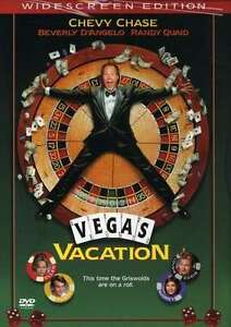 Vegas Vacation (DVD, 2003)