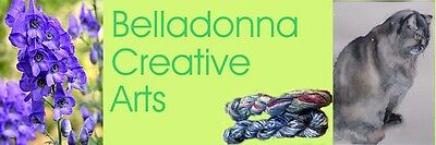 Belladonna Creative Arts