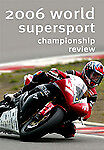World Supersport Review 2006 (Dvd, 2006)