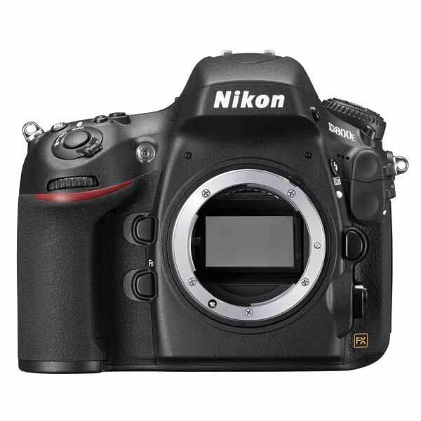 Your Guide to Buying a Nikon D Series D800 Digital SLR Camera
