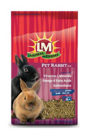 Rabbit Food Buying Guide