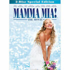 Mamma Mia! (DVD, 2009, 2-Disc Set, Special Edition)