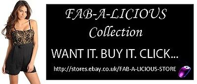 FAB-A-LICIOUS STORE