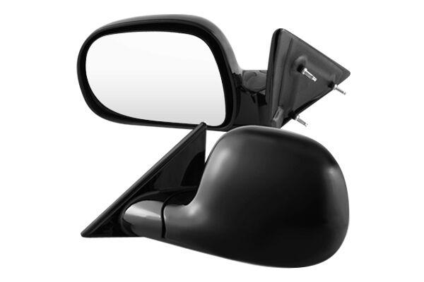 So ersetzen Sie gebrauchte Spiegel problemlos