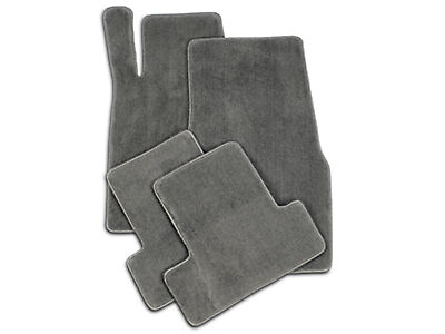 Your Guide to Buying Tailored Car Floor Mats
