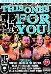 3PW - This One's For You (DVD, 2009)