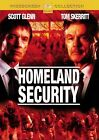 Homeland Security (DVD, 2005)
