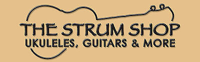 The Strum Shop