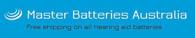 Master Batteries Australia
