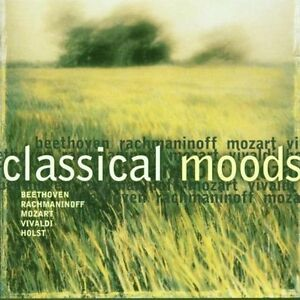 Classical Moods, Various Artists, Good Import