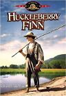 Huckleberry Finn (DVD, 2005)