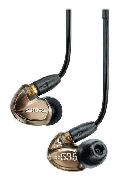Shure SE535