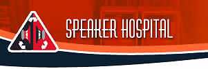 Speaker Hospital