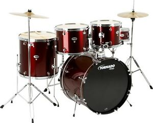 your guide to buying a vintage drum set ebay. Black Bedroom Furniture Sets. Home Design Ideas