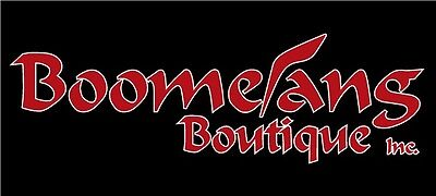Boomerang Boutique Inc