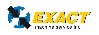 exact machine services