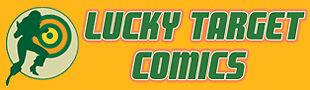 Lucky Target Comics