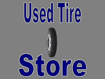 Used Tire Store